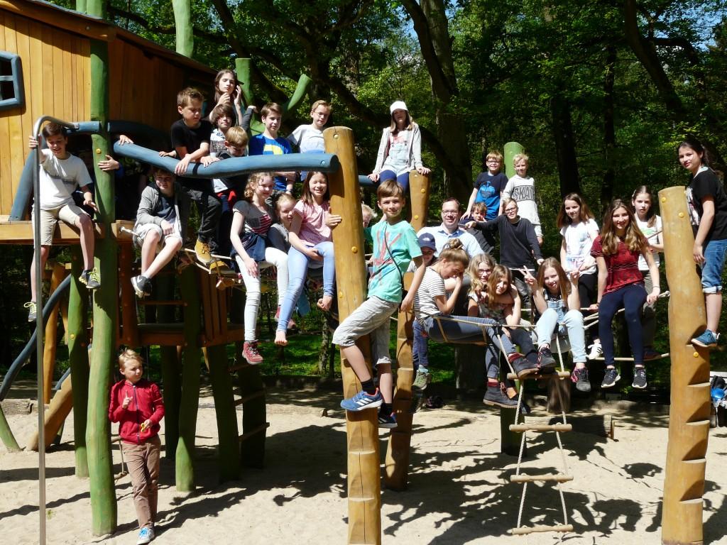 5a Klassenfahrt Mai 2017 Mölln 041