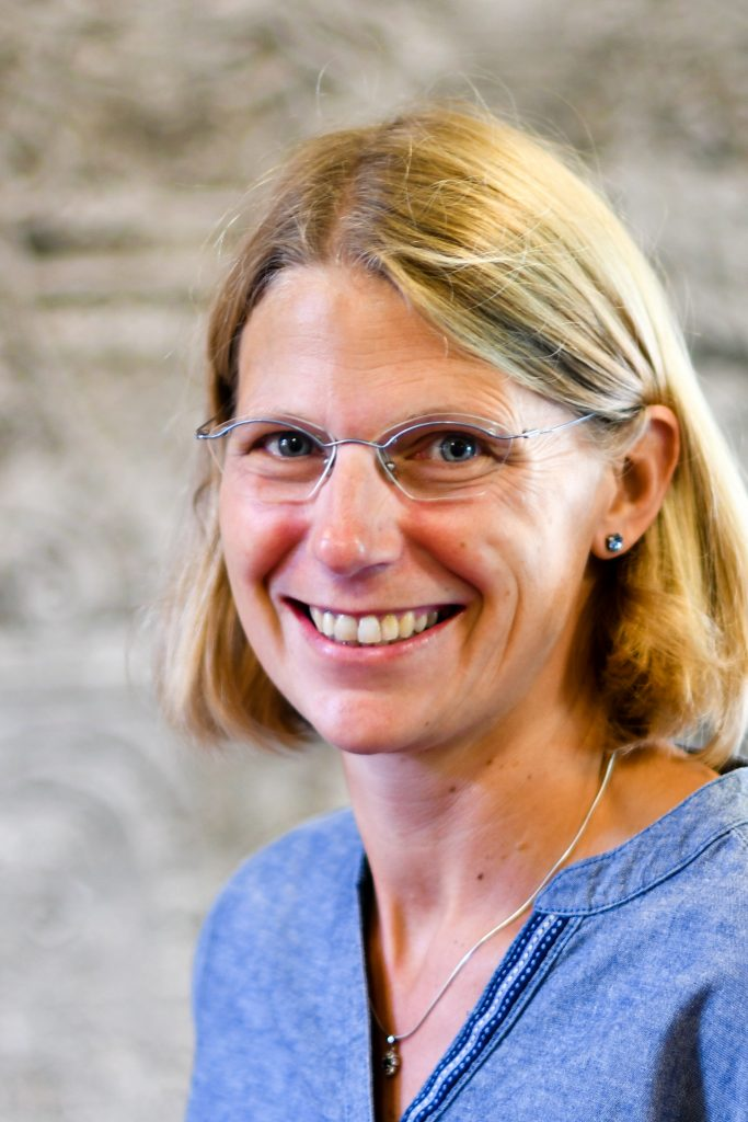 Frau Christiansen