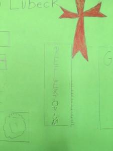 Frische Ideen: Umbenennung des Refektoriums, weil die Großen dort schließlich so viel reflektieren müssen :-)